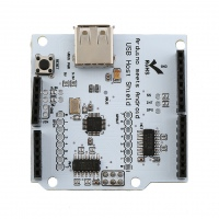 USB shield v2.0 для Arduino